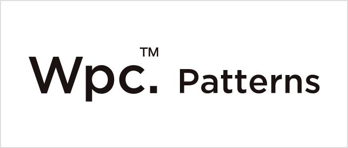 Wpc. patterns